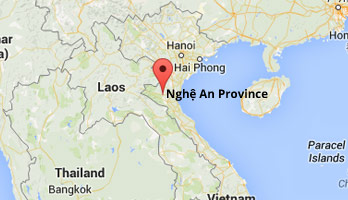 Nghệ An Province
